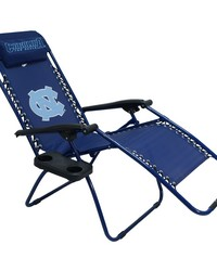 North Carolina Tar Heels Zero Gravity Chair by