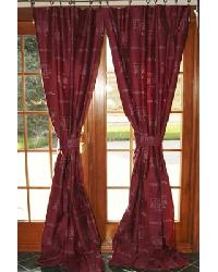 Texas AM Aggies Curtain Panels by