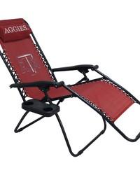 Texas AM Aggies Zero Gravity Chair by
