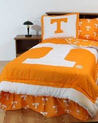 Tennessee Volunteers Bed-in-a-Bag Set by