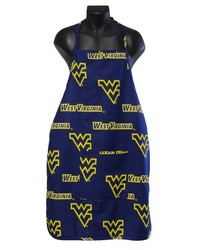 West Virginia Mountaineers Apron with Pocket by