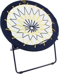 West Virginia Mountaineers Bunjo Chair by