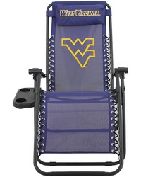 West Virginia Mountaineers Zero Gravity Chair by