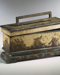 Primitive Box 01555 by