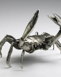 Large Crab 01897 by