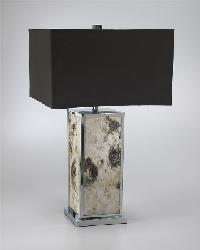 Bark Table Lamp 02237 by