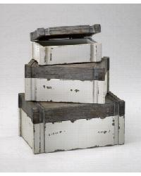 Alder Boxes Set 02471 by