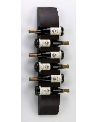 Wall Wine Storage 02797 by