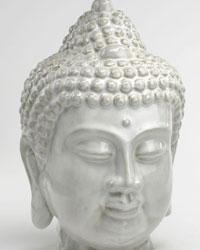 Thai Buddha Sculpture by
