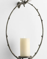 Branch Wall Candleholder 04340 by