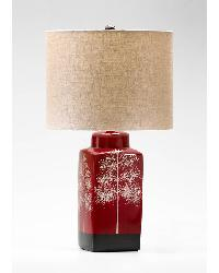 Thomas Table Lamp 04378 by