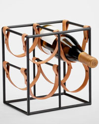 Small Brighton Wine Holder 04913 by