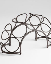 Bridge Wine Rack 05815 by