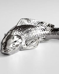Small Swimmingly Sweet Sculpture 05987 by