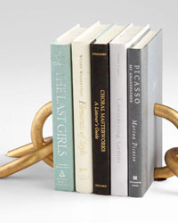 Goldie Locks Bookends 06042 by