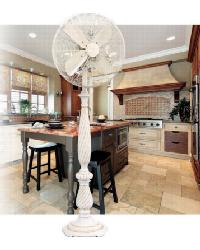 Providence Floor Fan by