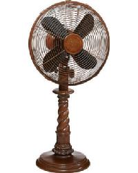 Raleigh Table Fan by