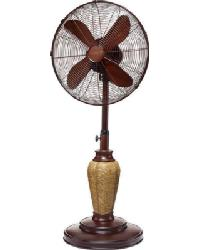 Kailua Outdoor Fan by