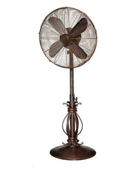 Prestigious Outdoor Fan by