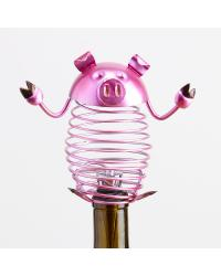 Pig Wine Bottle Stopper by