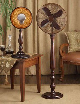 floor fans - Decorative Fans