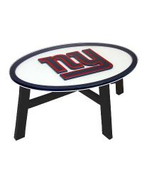 NFL Coffee Tables Sports Decor