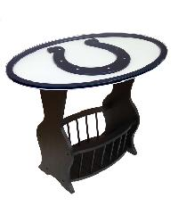 NFL End Tables Sports Decor