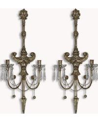5882 Candle Sconce by