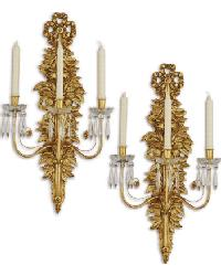 7098 Candle Sconce by