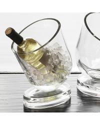 Wine Chiller Slanted Design by
