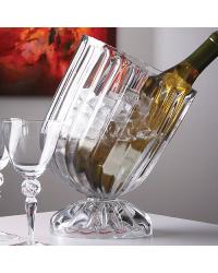 Optic Slanted Wine Chiller by