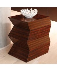 Zig Zag Table by