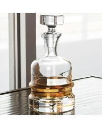 Traditional Decanter Clear by