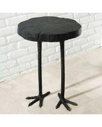 Ostrich Table by