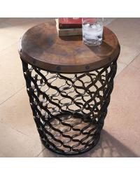 Arabesque Table by