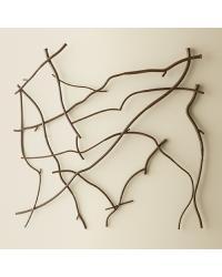 Branch Wall Panel by
