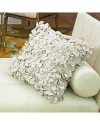 Komaki Pillow Ivory by