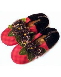 Amazonia Womens Slipper by
