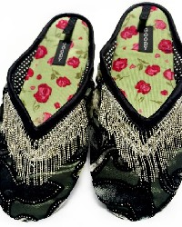 Elegant Womens Slipper by