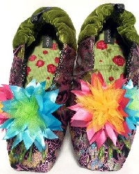 Frida Womens Slipper by