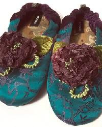 Hyacynth Womens Slipper by