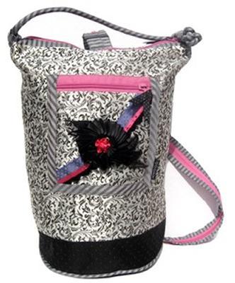 Goody Goody Kenzie Bucket Bag  Goody Goody Totes and Bags