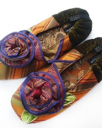 Mazed Womens Slipper by
