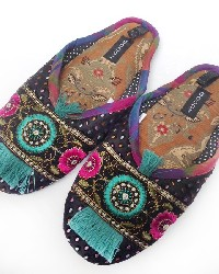 Moghal Womens Slipper by