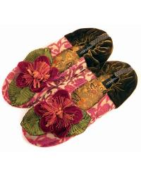 Passion Womens Slipper by