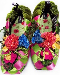 Victoria Womens Slipper by