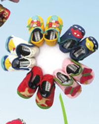 Goody Goody Baby Shoes Gifts