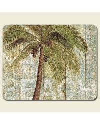 Palm Beach Small Cutting Board by