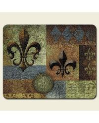 Bourbon Street Small Cutting Board by