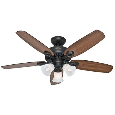 hunter fans 1671 52219  481162 hutner fans 1671 52219  Builder Small Room Bowl Brushed Nickel 42 Inch Hunter Ceiling Fans  Builder Small Room Bowl Snow White 42 Inch Builder Small Room New Bronze 42 Inch Hunter Ceiling Fans